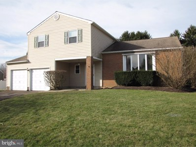418 Homestead Court, Warminster, PA 18974 - MLS#: 1000222980