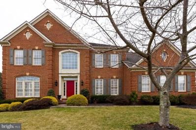 13369 Piedmont Vista Drive, Haymarket, VA 20169 - MLS#: 1000222984