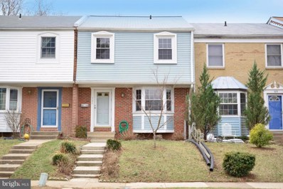 325 Nansemond Street SE, Leesburg, VA 20175 - MLS#: 1000222986