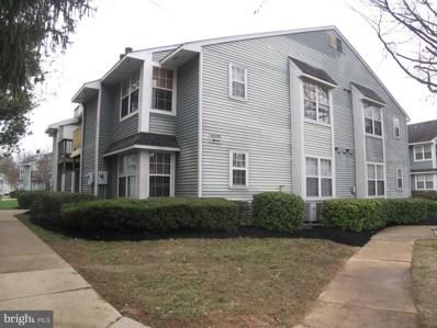 5375 Bedford Terrace UNIT 75D, Alexandria, VA 22309 - MLS#: 1000223026
