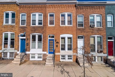 2705 Hampden Avenue, Baltimore, MD 21211 - MLS#: 1000223044