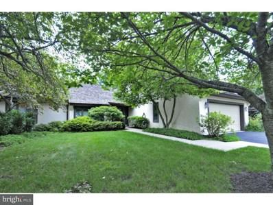 3 Pastern Lane, Blue Bell, PA 19422 - MLS#: 1000223128