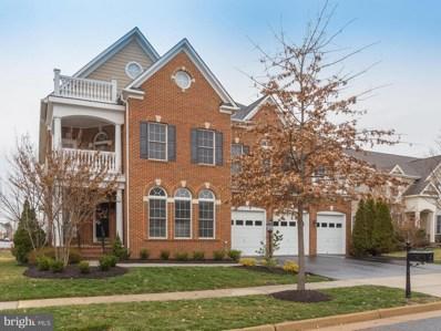 43696 Red House Drive, Leesburg, VA 20176 - MLS#: 1000223136