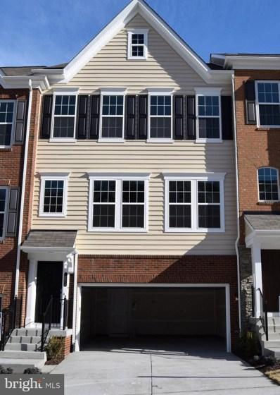 19974 Abram Terrace, Ashburn, VA 20147 - MLS#: 1000223156