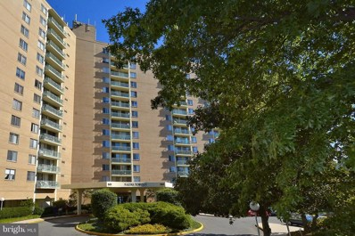 501 Slaters Lane UNIT 610, Alexandria, VA 22314 - MLS#: 1000223158