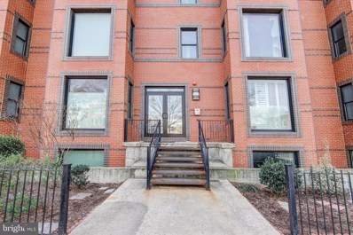 440 Rhode Island Avenue NW UNIT 104, Washington, DC 20001 - MLS#: 1000223180