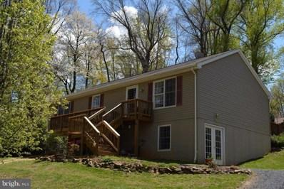 72 Pocahontas Road, Front Royal, VA 22630 - MLS#: 1000223184