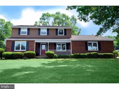 8 Harrisonville Lake Road, Pilesgrove, NJ 08098 - MLS#: 1000223560