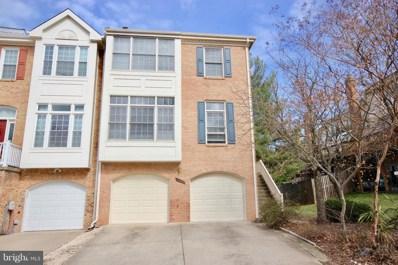 14520 Smithwood Drive, Centreville, VA 20120 - MLS#: 1000223738
