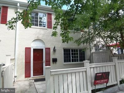 1395 Van Dorn Street UNIT 1395, Alexandria, VA 22304 - MLS#: 1000223774