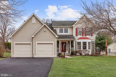 140 Amberleigh Drive, Silver Spring, MD 20905 - MLS#: 1000223846