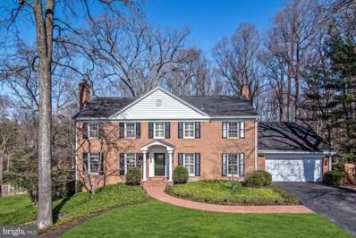 9441 Tobin Circle, Potomac, MD 20854 - MLS#: 1000223850