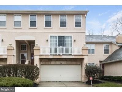 20 Buckingham Place, Cherry Hill, NJ 08003 - MLS#: 1000223854