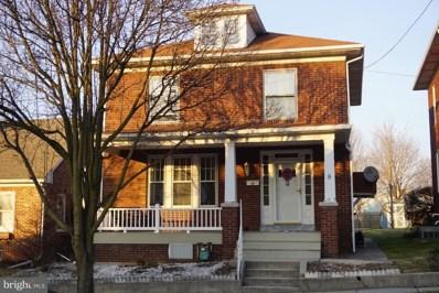 8 Kilpatrick Avenue, Hanover, PA 17331 - MLS#: 1000223894