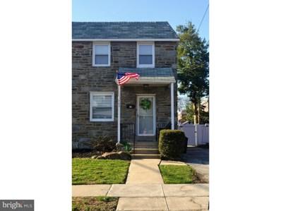 403 Pomeroy Street, Ridley Park, PA 19078 - MLS#: 1000223908