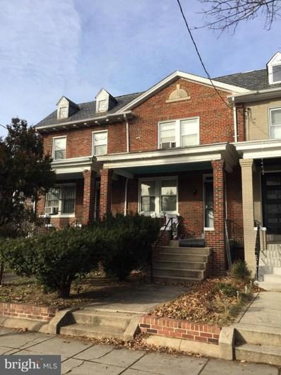 437 Hamilton Street NW, Washington, DC 20011 - MLS#: 1000224062