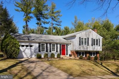 2503 Lindley Terrace, Rockville, MD 20850 - MLS#: 1000224072
