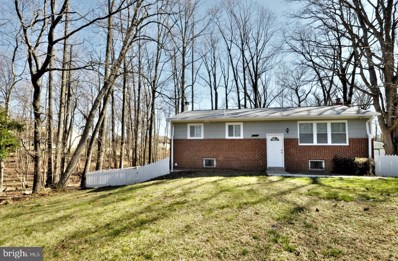 6215 Wolverton Lane, Clinton, MD 20735 - MLS#: 1000224078