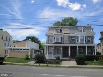 1543 Dekalb Street, Norristown, PA 19401 - MLS#: 1000224080