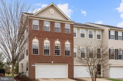 1543 Falling Brook Court, Odenton, MD 21113 - MLS#: 1000224100