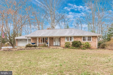 6762 Marvin Avenue, Sykesville, MD 21784 - MLS#: 1000224126