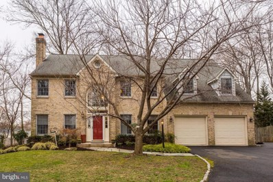 11809 Quince Mill Drive, North Potomac, MD 20878 - MLS#: 1000224140