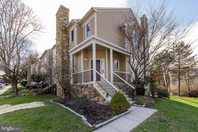 14 Stablemere Court, Baltimore, MD 21209 - MLS#: 1000224148