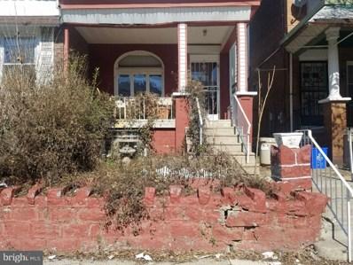 5217 Webster Street, Philadelphia, PA 19143 - MLS#: 1000224212