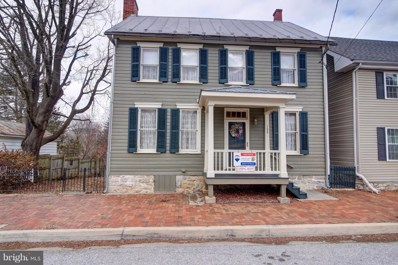 135 Main Street, Sharpsburg, MD 21782 - MLS#: 1000224228