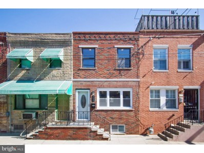905 Sigel Street, Philadelphia, PA 19148 - MLS#: 1000224254