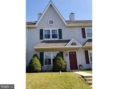 1209 Timothy Lane UNIT 19, Phoenixville, PA 19460 - MLS#: 1000224328