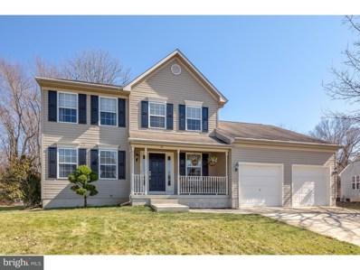 58 Mohr Road, Burlington Township, NJ 08016 - MLS#: 1000224520