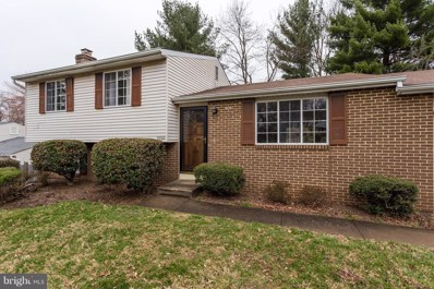 9902 Snowbound Court, Vienna, VA 22181 - MLS#: 1000224582