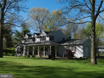 6356 Burning Tree Terrace, Fayetteville, PA 17222 - MLS#: 1000224806