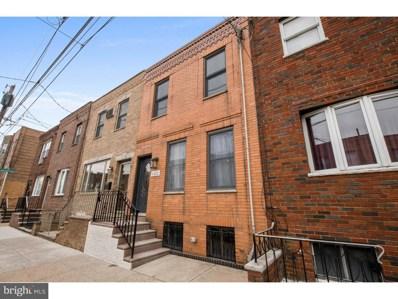 1122 Mifflin Street, Philadelphia, PA 19148 - MLS#: 1000224824