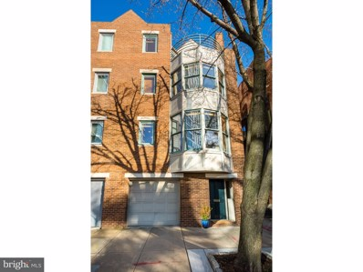 253 S 25TH Street, Philadelphia, PA 19103 - MLS#: 1000224910