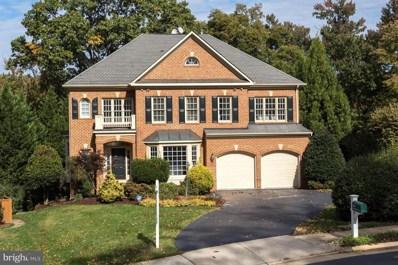 1559 Dominion Hill Court, Mclean, VA 22101 - MLS#: 1000224920