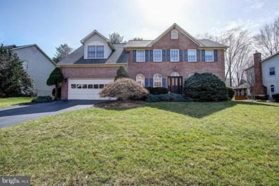 12723 Heatherford Place, Fairfax, VA 22030 - MLS#: 1000224982