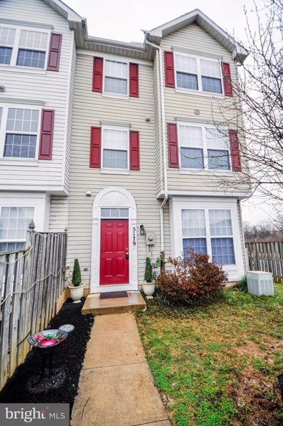 5179 Duke Court, Frederick, MD 21703 - MLS#: 1000225010