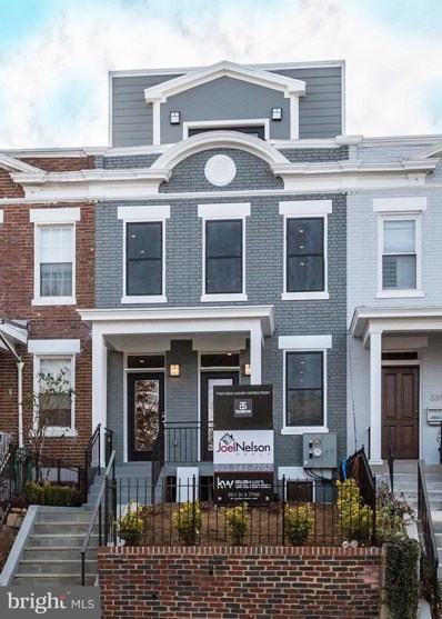336 15TH Street NE UNIT 2, Washington, DC 20002 - MLS#: 1000225028
