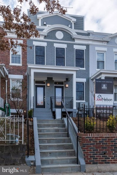 336 15TH Street NE UNIT 1, Washington, DC 20002 - MLS#: 1000225030