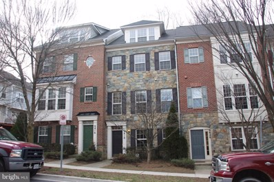 9818 Darcy Forest Drive, Silver Spring, MD 20910 - MLS#: 1000225086