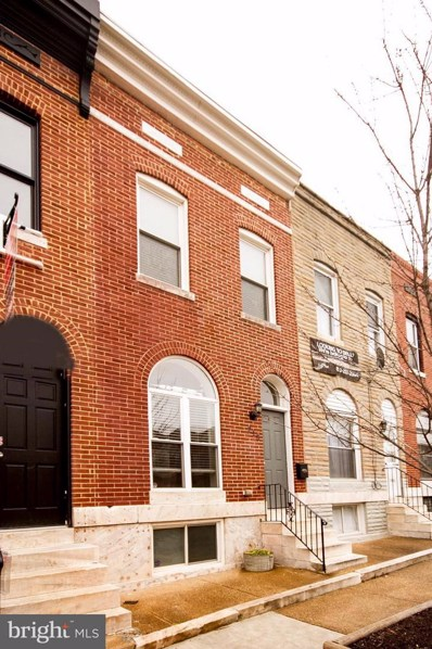 215 East Avenue S, Baltimore, MD 21224 - MLS#: 1000225090