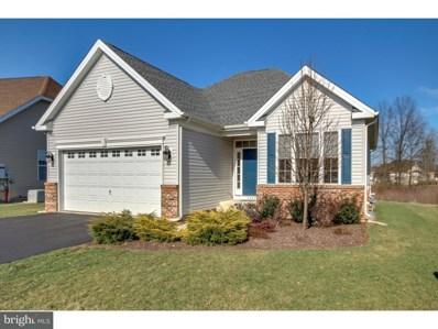 1545 Turtle Creek Lane, Quakertown, PA 18951 - MLS#: 1000225108