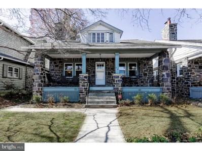 314 Grayling Avenue, Narberth, PA 19072 - MLS#: 1000225148