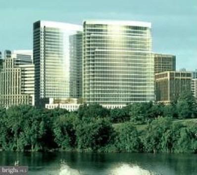 1111 19TH Street N UNIT 1501, Arlington, VA 22209 - MLS#: 1000225172