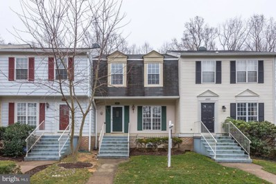 2885 Madeira Court, Woodbridge, VA 22192 - MLS#: 1000225262
