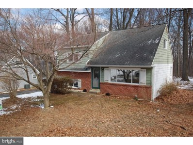 18 Sunset Drive, Paoli, PA 19301 - MLS#: 1000225584