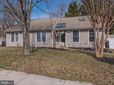 1001 Hyde Park Drive, Annapolis, MD 21403 - MLS#: 1000225600