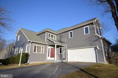15403 Wicker Court, Woodbridge, VA 22193 - MLS#: 1000225802